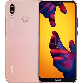 Huawei P20 Lite 32gb Dual Sim 4gb Ram 16mpx Desbloqueado Msi
