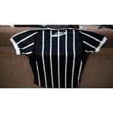 Camisa Original Do Corinthians Patrocinador Oficial Samsung - Camisa ... 93226ba004d9d