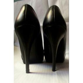 Zapatillas Negras De Fiesta Hermosas - Zapatos en Mercado Libre México da06d26048fb