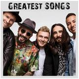 Digital Album Backstreet Boys - Greatest Songs (2018)