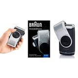 Maquina De Afeitar Rasuradora Braun M90 Portatil - Máquinas de ... 29e1461f429a