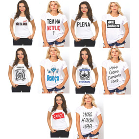 c6ec4152f 10 Camisetas Masculina Roupas Do Brás Sp Atacado Revenda K03
