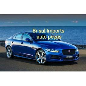 Fechadura Do Cap Do Jaguar - Peças Automotivas no Mercado Livre Brasil 25548eee7b