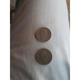 Monedas De 50 Centavos Colombianos