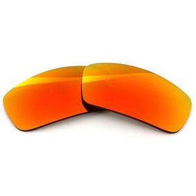 Lente Fuel Cell Vermelha - Óculos De Sol Oakley no Mercado Livre Brasil 72b9ea49844