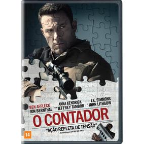 O Contador - Dvd