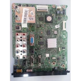Placa Principal Samsung Pl43d491 Testada C/ Garantia.