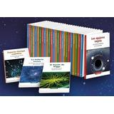 Colección De Libros Un Paseo Por El Cosmos Nueva