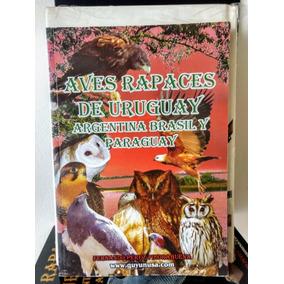 Aves Rapaces De Uruguay Argentina Y Paraguay