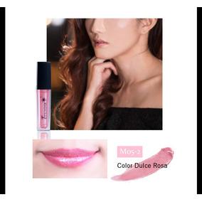 Lápiz Labial Esplendor Color Dulce Rosa