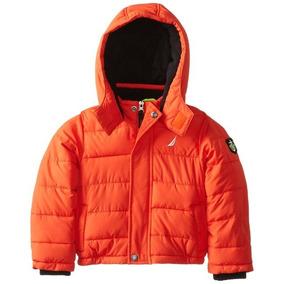 Chamarras/chaquetas Para Niño Marca Nautica 100% Originales