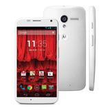 Motorola Moto X Branco Xt1058, 16gb Câm 10mp Leia O Anúncio