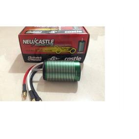 Castle Creations Motor Brushless 1512 2650kv Para 1/8 Buggy