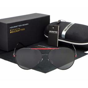 Oculos Hdcrafter Retro Redondo - Óculos no Mercado Livre Brasil 19ee730a69