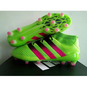 Botines Adidas Ace 16 Primeknit - Botines en Mercado Libre Argentina c909ab03f0dc7