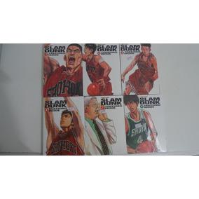 Slam Dunk Vol 03 Ao 08 - Novos!!