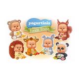 Bebés Yogurtinis Frutos Del Bosque / Schwarz Toyz