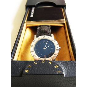 8fe1fc57971 Relogio Bvlgari Original Feminino - Relógios De Pulso no Mercado ...