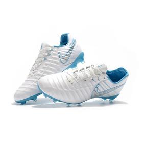 Chuteira Nike Tiempo Legend 7 Profissional - Chuteiras Nike de Campo ... d3237cf801438