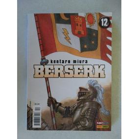 Berserk Nº 12! Panini Abril 2006!