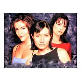 Serie Charmed 1 A 8 Temporada Completa 48 Dvds Melhor Preço!