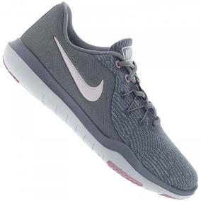 78559178f7 Tênis Feminino Nike Flex Supreme Tr 6