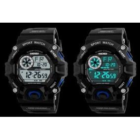 Relógio Masculino Sport Skmei Digital -promoção