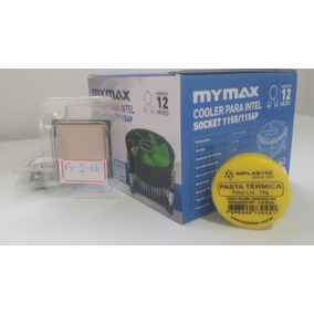 I5-2400 Lga1155 3,40ghz/6m Oem + Cooler - Garantia