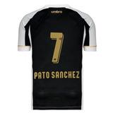 Camisa Umbro Santos Ii 2018 7 Pato Sánchez