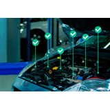 Service Programado Fiat Uno Atractive 20.000 Km