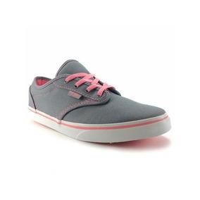 Vans Rosas - Zapatillas Vans Skate para Niñas en Mercado Libre Argentina 5f9994f635d