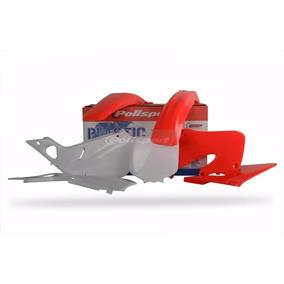 Kit Plásticos Honda Cr 125 98-99 Cr 250 97-99 Oem Polisport