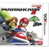 Mario Kart 7 3ds Nuevo