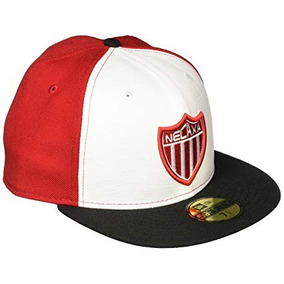New Era 70345254 Gorra Oficial 59fifty Rayos Del Necaxa 1bc79c5abc1