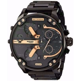 Relógio Diesel Dz7312 Mr. Daddy 2.0 - Pronta Entrega Brasil