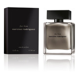 Perfume Importado Hombre Narciso Rodriguez For Him 100 Edp