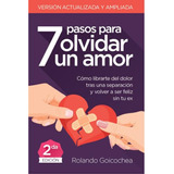 7 Pasos Para Olvidar Un Amor Libro Pdf