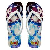 ac52dd60a6 Chinelos Personalizados Havaianas Dragon Ball Goku  7