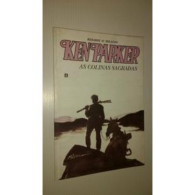 Ken Parker 31 Editora Tendência - Tapejara