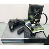 Xbox One Edición Halo 5, 1 Tb, Modelo 1540, *en Caja*, 10/10