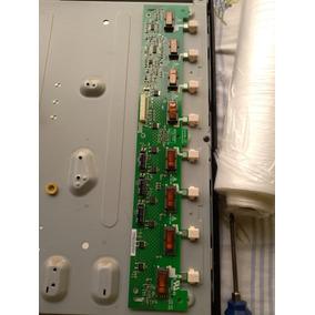 Placa Inverter Tv Samsung Ln32c400e4m - Ssi320-4uh01