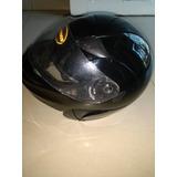 Casco De Moto Talla Xl Marca Getman