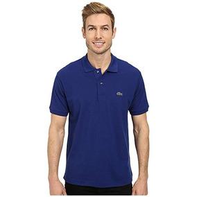 Shirts And Bolsa Lacoste L1212 27831162