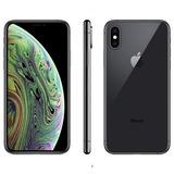 Iphone Xs Apple Com 256gb, Tela Super Retina Hd De 5,8, Ios