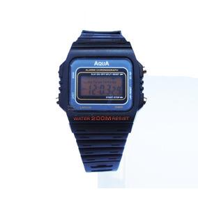 f6f05b7296b Relogio Aqua Barato - Relógio Masculino no Mercado Livre Brasil