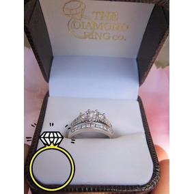 e9c075dee9ad Liverpool Argolla Matrimonio - Anillos Diamantes en Mercado Libre México