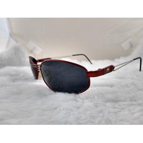 Óculos Sol, Vintage, Metal, Legítimo Benetton F1 1008c3. 2 cores 50c9f9ff26
