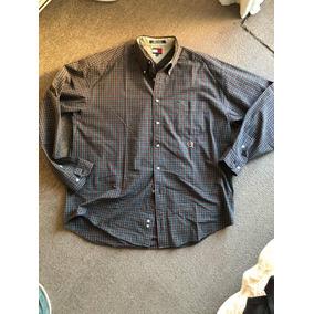 Camisa Tommy Hilfiger Xxl - Ropa y Accesorios Verde en Mercado Libre ... 141c44bfbe1c1