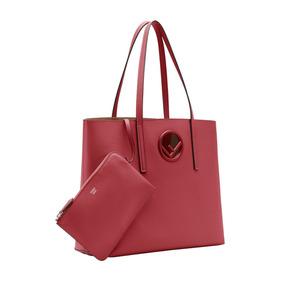 Bolsa Fendi Shopper Original 100% Autentica Oportunidade