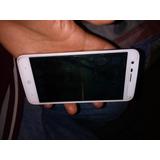 Telefono Zte V8 Se Color Dorado Estetica De 9.5